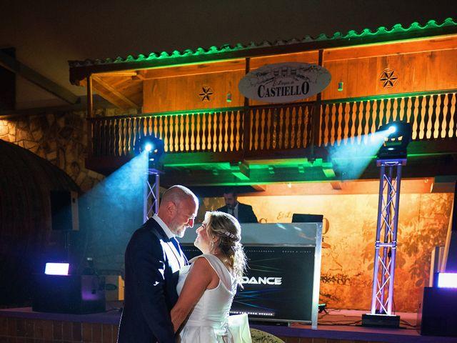 La boda de Elena y Valdes en Gijón, Asturias 44