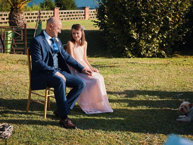 La boda de Elena y Valdes en Gijón, Asturias 51