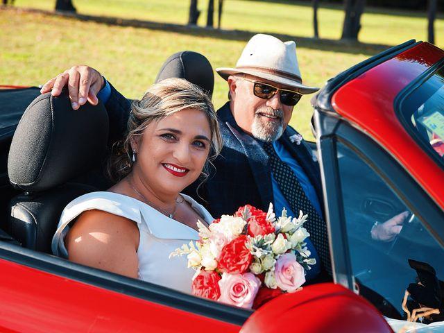La boda de Elena y Valdes en Gijón, Asturias 52