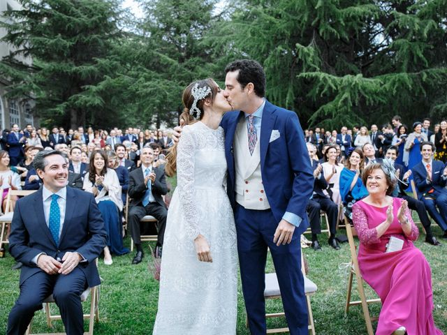 La boda de Carolina y Daniel