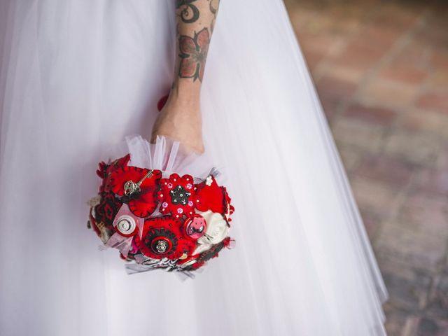 La boda de Adri y Sara en Castellterçol, Barcelona 20