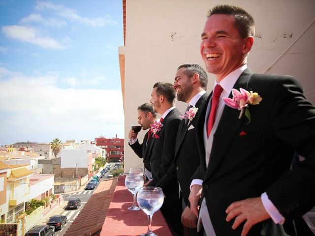 La boda de Susma y Sara en Guimar, Santa Cruz de Tenerife 6