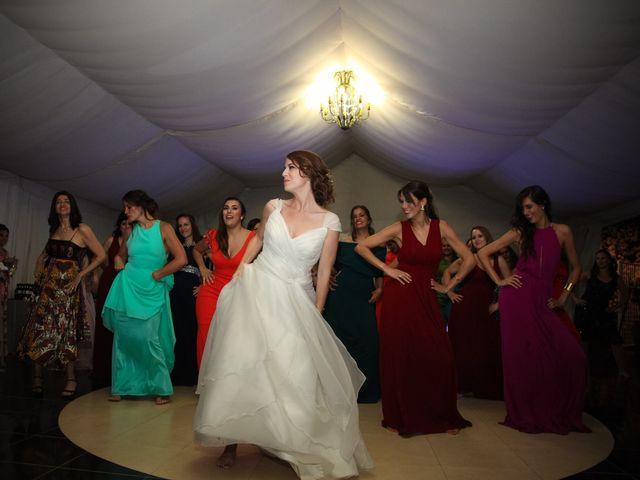 La boda de Susma y Sara en Guimar, Santa Cruz de Tenerife 1