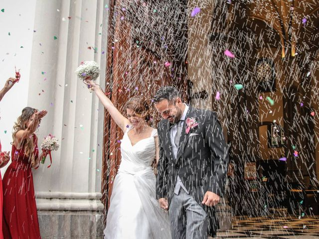 La boda de Susma y Sara en Guimar, Santa Cruz de Tenerife 2