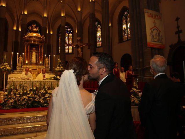 La boda de Susma y Sara en Guimar, Santa Cruz de Tenerife 29