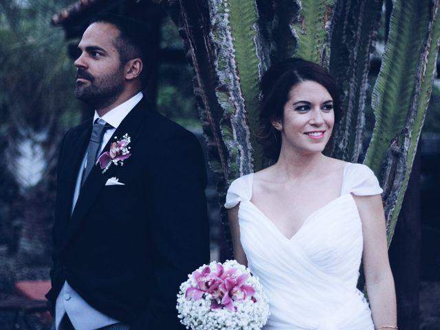 La boda de Susma y Sara en Guimar, Santa Cruz de Tenerife 35