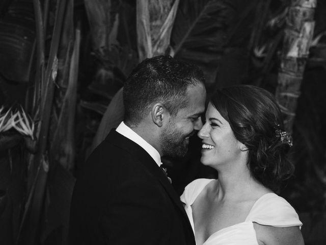 La boda de Susma y Sara en Guimar, Santa Cruz de Tenerife 36