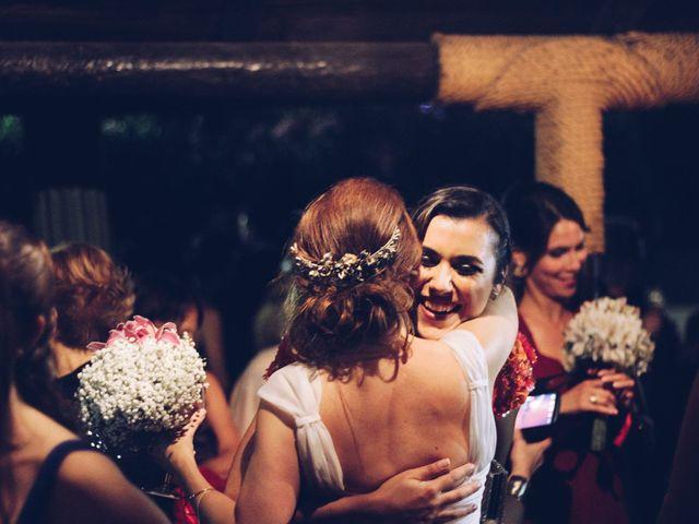 La boda de Susma y Sara en Guimar, Santa Cruz de Tenerife 40