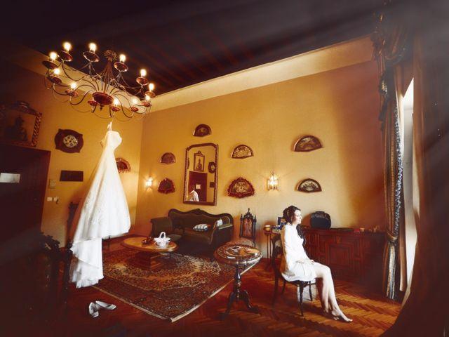 La boda de Jaime y Alicia en Guadalupe, Cáceres 4