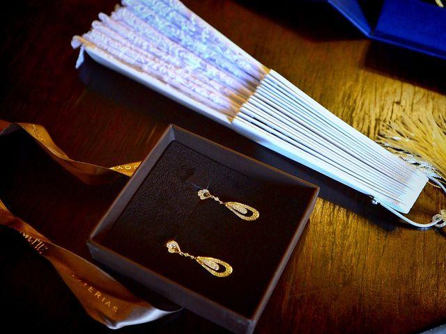 La boda de Jaime y Alicia en Guadalupe, Cáceres 9
