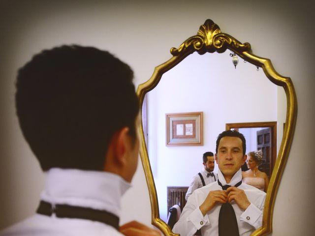 La boda de Jaime y Alicia en Guadalupe, Cáceres 13