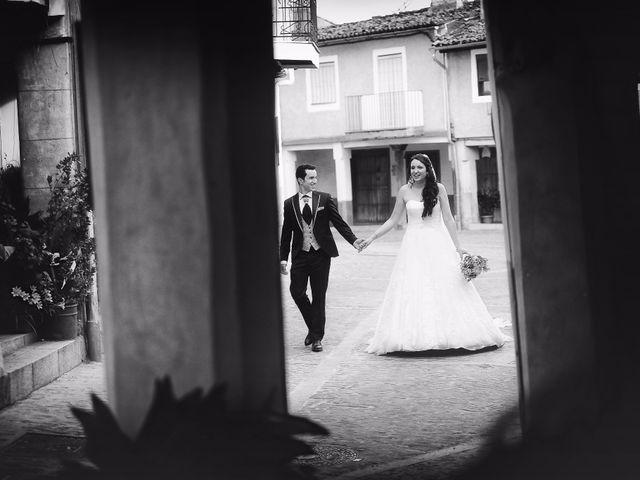 La boda de Jaime y Alicia en Guadalupe, Cáceres 25