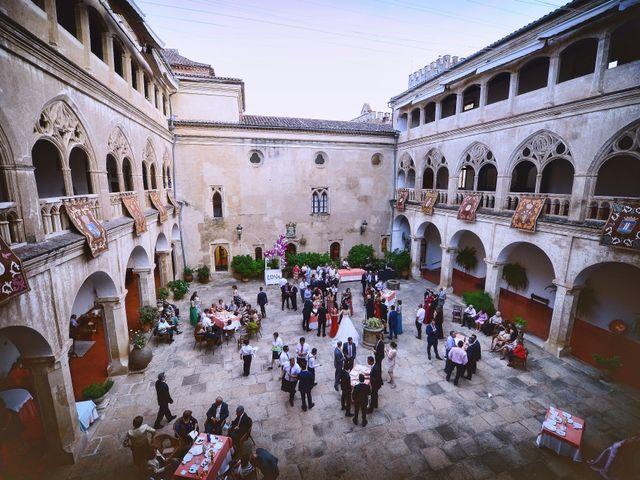La boda de Jaime y Alicia en Guadalupe, Cáceres 30