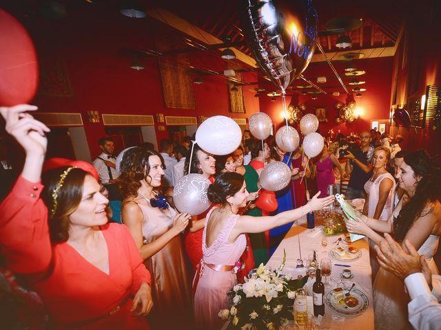 La boda de Jaime y Alicia en Guadalupe, Cáceres 33