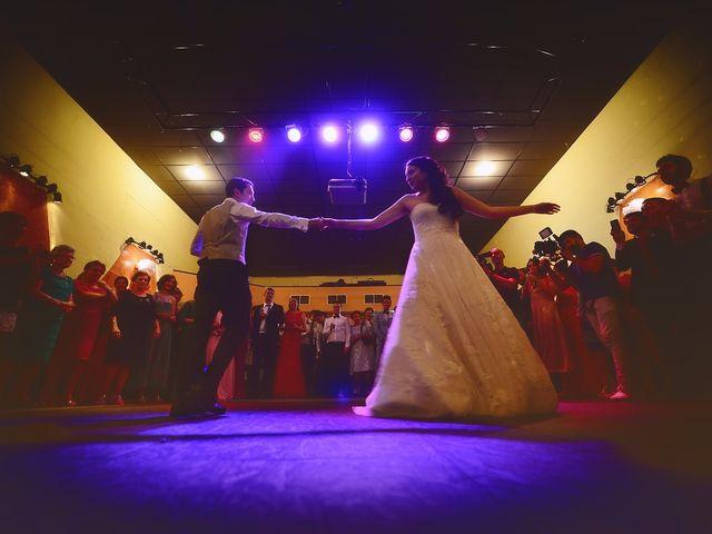 La boda de Jaime y Alicia en Guadalupe, Cáceres 35
