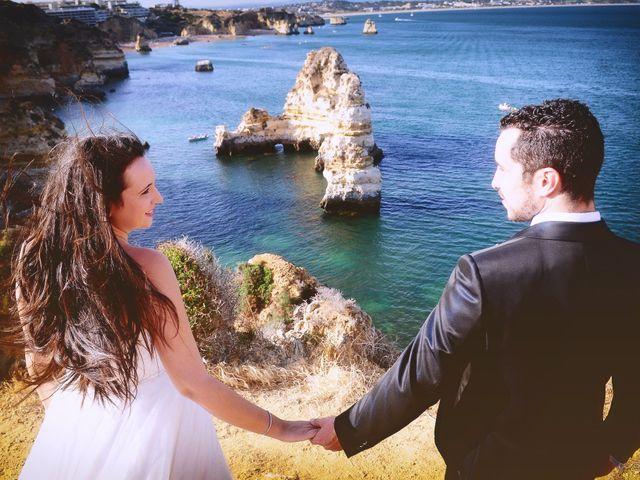 La boda de Jaime y Alicia en Guadalupe, Cáceres 38