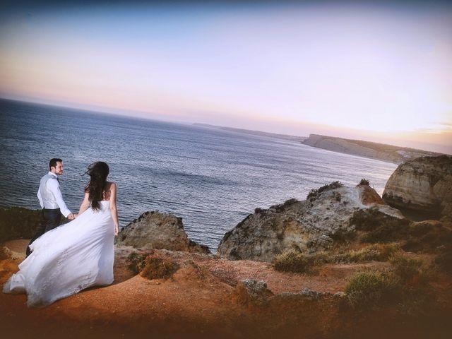 La boda de Jaime y Alicia en Guadalupe, Cáceres 42