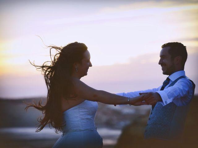 La boda de Jaime y Alicia en Guadalupe, Cáceres 46