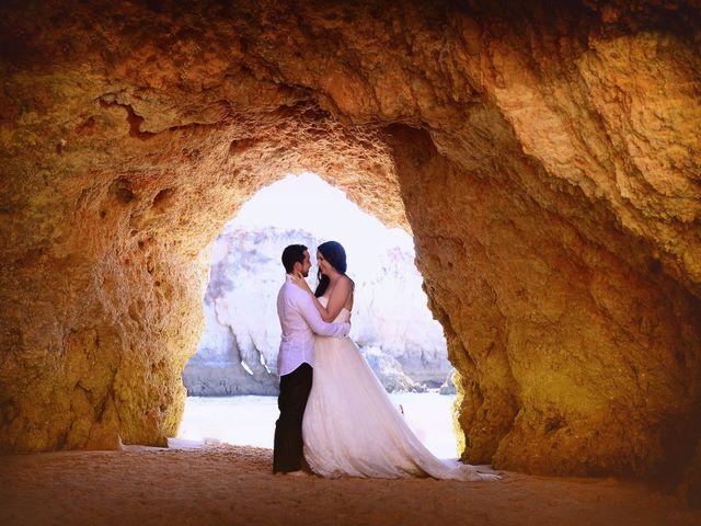 La boda de Jaime y Alicia en Guadalupe, Cáceres 48