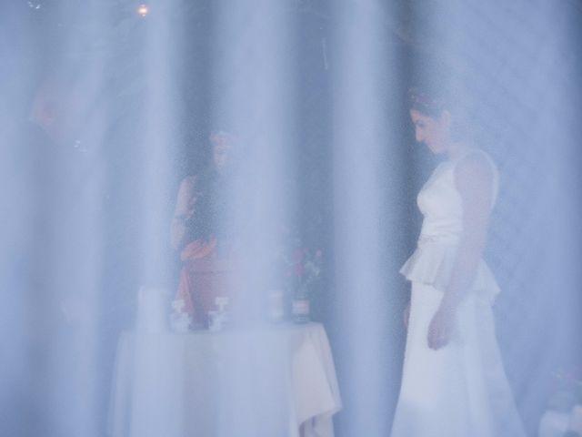 La boda de Jonathan y Lidia en San Roman De Bembibre, León 14