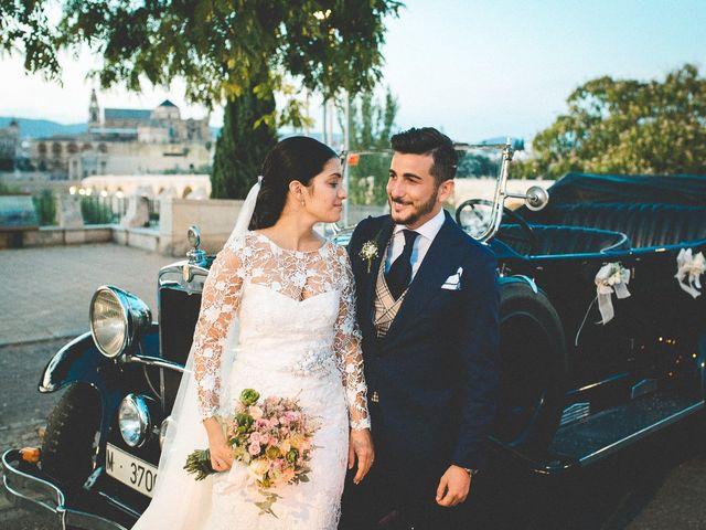 La boda de Alejandro y Judit en Córdoba, Córdoba 6