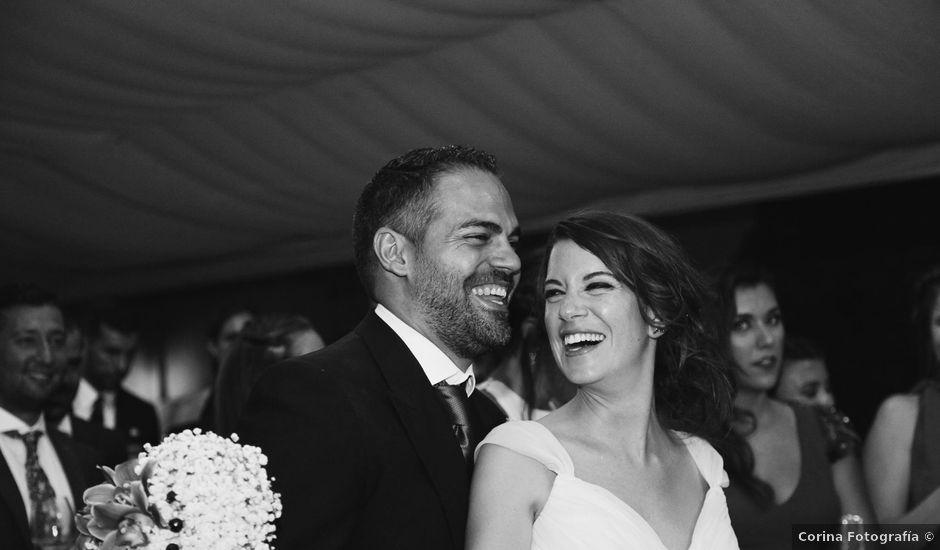 La boda de Susma y Sara en Guimar, Santa Cruz de Tenerife
