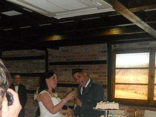 La boda de Adrián y Paula 3