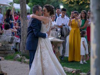 La boda de Jonathan y Ana