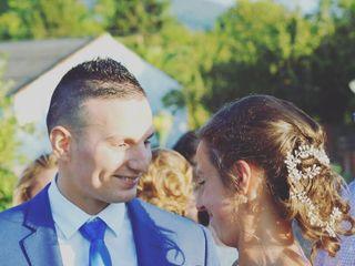 La boda de Pamela  y Jose  1