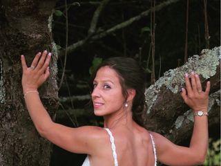 La boda de Pamela  y Jose  2