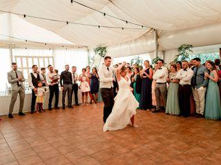 La boda de Beatriz y Ayose