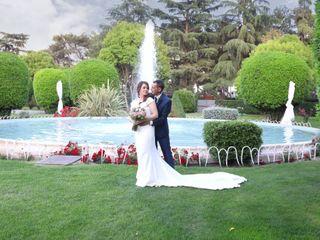 La boda de Tere y Alvaro