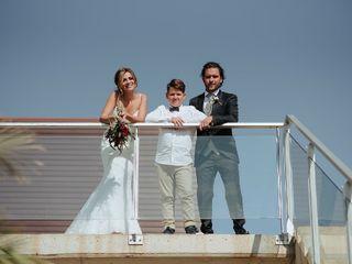 La boda de Ares y Isaac 3