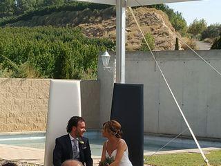 La boda de Ares y Isaac 2