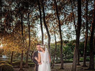 La boda de Noelia y Daniel 3