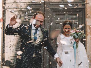 La boda de Blanca y Javier 2