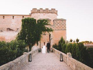 La boda de Blanca y Javier 3