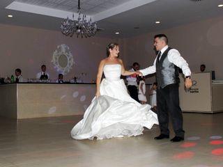 La boda de Tania y Rubén 3