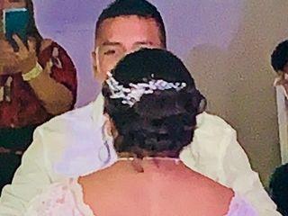 La boda de Susan y Jose 1