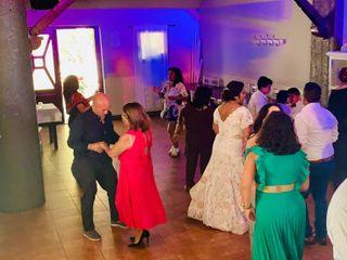 La boda de Susan y Jose 2