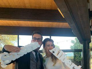 La boda de Susana y Albert 3