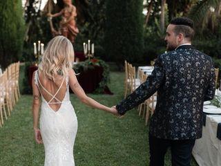 La boda de Sasha y Alex 3