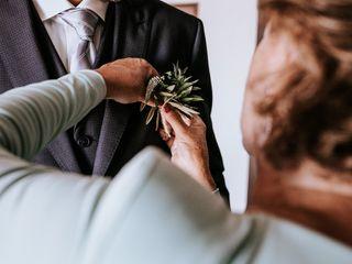 La boda de Ángeles y Jose 3