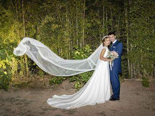 La boda de Lola y Edu 3