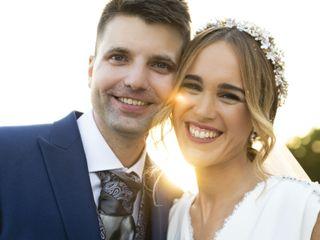 La boda de Lola y Edu