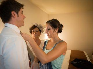 La boda de Yagoba y Aintzane 2