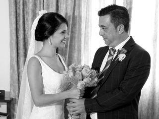 La boda de Tania y Juanma 1