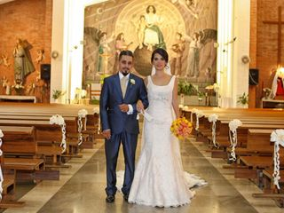 La boda de Tania y Juanma 3