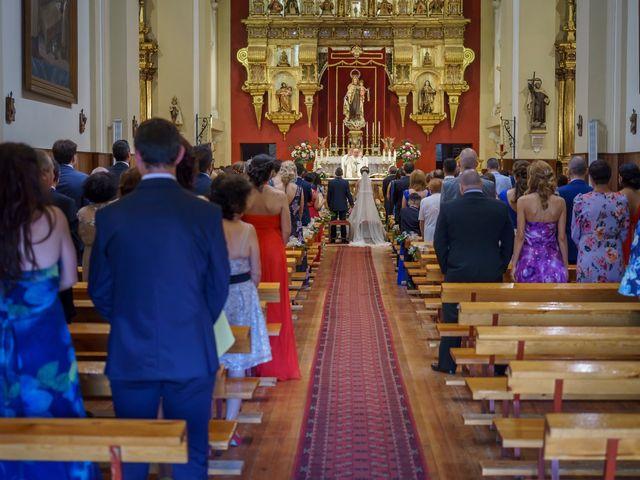 La boda de Ana y Jonathan en Medina Del Campo, Valladolid 3