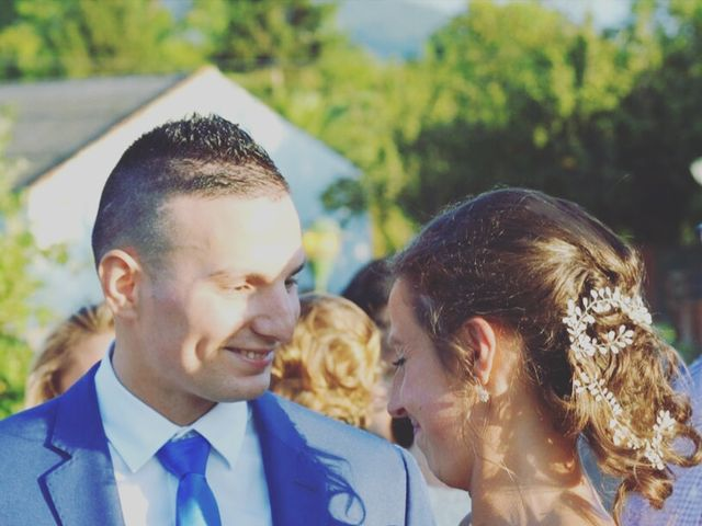 La boda de Jose  y Pamela  en Gijón, Asturias 3